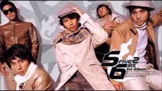 5566-1St Album (First Album) 全
