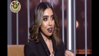 لقاء نعيمة المقبالي في برنامج ع السيف تقديم اسرار السعيد و حمود عادل