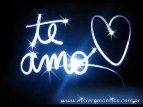 Musica cristiana romantica/Alex Martinez (El Sello del Amor) Video Sencillo