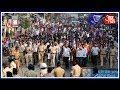 Shatak AajTak | Protests Spread Across Maharashtra After Bhima-Koregaon Caste Violence