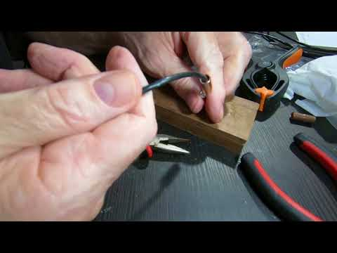 How to build a studio grade microphone 3 of 10