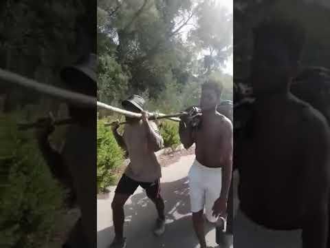 Investigan la muerte de un inmigrante en los bosques alrededor de Tánger