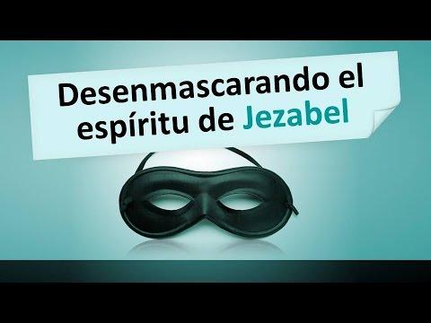 gratis el libro desenmascarando al espiritu de jezabel