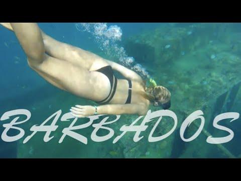 Barbados: The Caribbean Life - GoPro