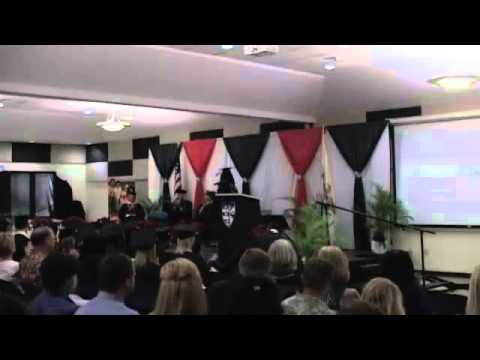 Barry University Physician Assistant Graduation 2014
