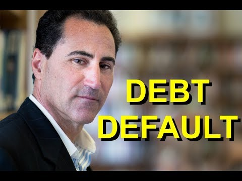 DEFAULT IS INEVITABLE | Michael Pento