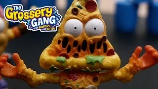 GROSSERY GANG SEASON 3 | SERIES 3 - TOY PLAY | Grossery Gang Toys | PUTRID POWER | Toy Unboxing