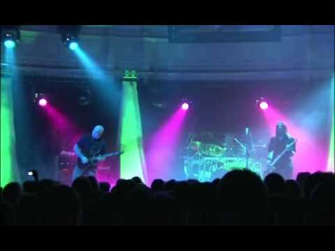 Riverside - Back To The River (Live at Paradiso (Amsterdam 2008.12.10) Track 10