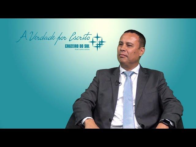 Fernando Dini - Presidente da Câmara de Sorocaba