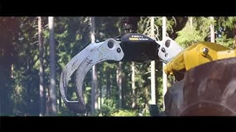 Forsttechnik Gratz - Silvatrade OS1 Entaster