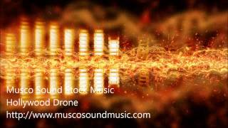 Stock Music | Hollywood Drone (Cinematic Soundscape)