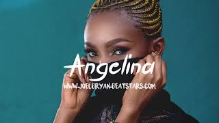 "Afro Beat Instrumental 2019 ""Angelina"" (Afro Pop Type Beat)"