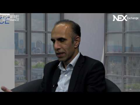 ADVFN - Metal NRG CEO interview