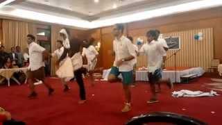 Fusion Oppana Comedy-Oru kotta by JSS boys