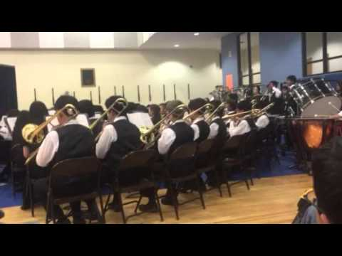 Band Concert Fall 2015 from River Trail Middle School