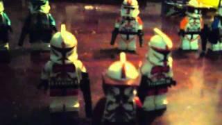 Reveiw of SCUBA trooper,Loabs,Commander Fox, and more!