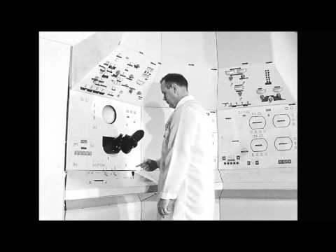 1960s Air Force Manned Orbiting Laboratory Development - Declassified Video