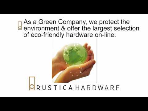 Rustica Hardware