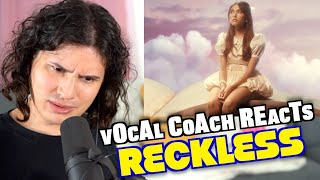 Download Vocal Coach Reacts to Madison Beer - Reckless