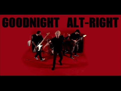 STRAY FROM THE PATH - Goodnight Alt-right (Official Music Video)