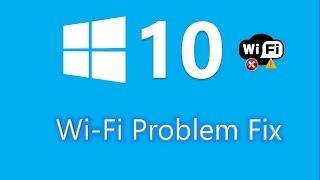 Почему ноутбук Windows 10 не видит Wi-Fi(Как ни старались американские разработчики ПО сделать совершенный программный продукт в виде новой ОС,..., 2015-10-15T23:21:13.000Z)