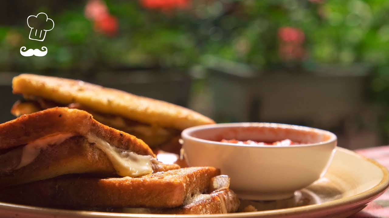 ყიყლიყოს ტოსტი | Food Cloud