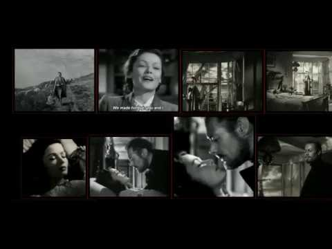 """""""THE GHOST AND MRS. MUIR"""" (1947) WEB-SITE"""