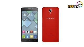 Обзор смартфона ALCATEL One Touch Idol X (TCL Idol X)(Цена и характеристики ALCATEL One Touch Idol X (TCL Idol X): ..., 2013-10-14T10:14:46.000Z)