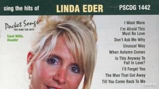 Watch Linda Eder Is This Anyway To Fall In Love video