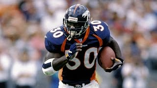 Terrell Davis Rushes for 2000 Yards In a Single Season | A Football Life | NFL Network