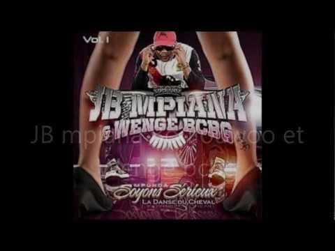 JB Mpiana-Buluwo Et Wenge Bcbg