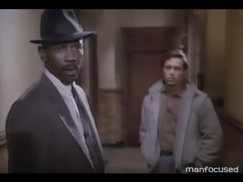 The Guardian 1984 Martin Sheen, Louis Gossett, Jr.