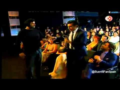 Selfie Premios TvyNovelas 2014