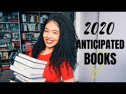 2020 MOST ANTICIPATED BOOK RELEASES || books i'm pre-ordering! from YouTube · Duration:  11 minutes 50 seconds