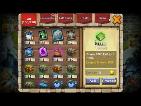 Castle Clash Sign In Daily And Win Rewards!!!