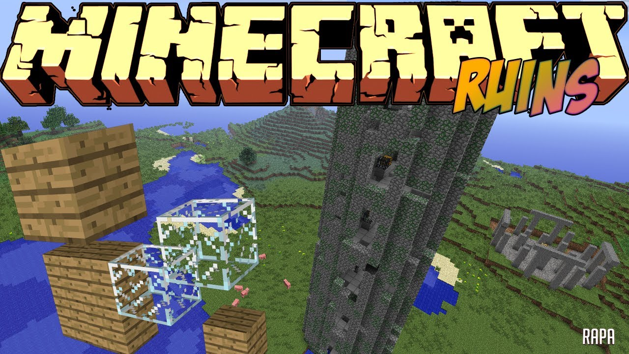 Galacticraft Mod 1.8/1.7.10/1.7.2/1.6.4 - File-Minecraft ...