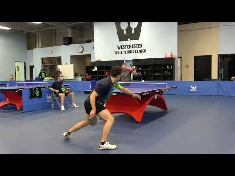 Download Westchester Table Tennis Center Sept 2020 Open Singles Finals - Sharon Alguetti vs Mishel Levinski