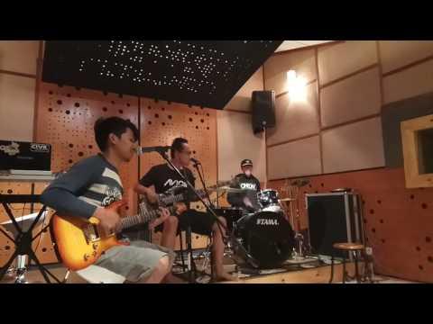 Melawai Bali - Kalibata Punk (Cover)