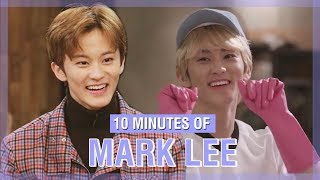 Baixar 10 MINUTES OF NCT MARK'S FUNNY MOMENTS