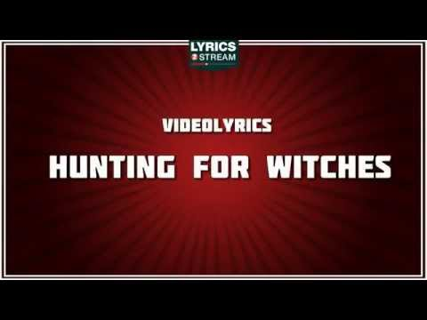 Hunting For Witches - Bloc Party Tribute - Lyrics