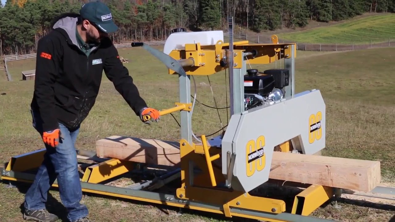Portable Sawmill Reviews