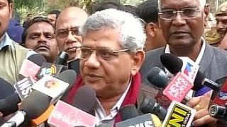 Sitaram Yechury on JNUs statement