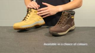 Screwfix - DeWalt Bolster Safety Boots