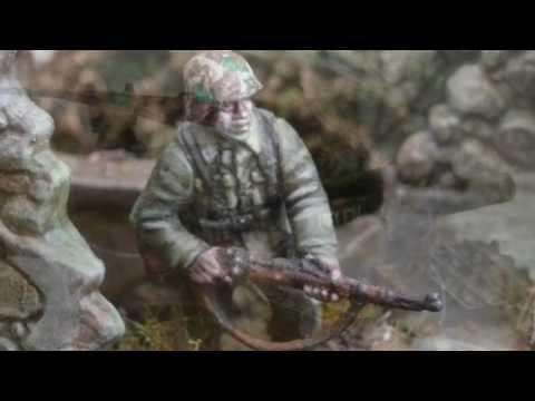 Episode 11:  Aachen 1944
