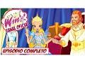 Winx Club 6x19 Temporada 6 Episodio 19 'Reina por un día' Español Latino