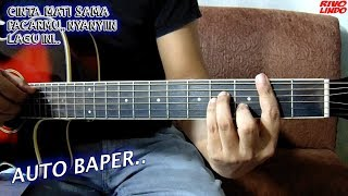 Download Video ORNITO - SEGALA BAYANGMU TUTORIAL CHORD GITAR VERSI ASLI MP3 3GP MP4