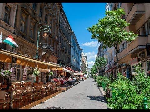 Raday Utca Tour - Budapest Hungary