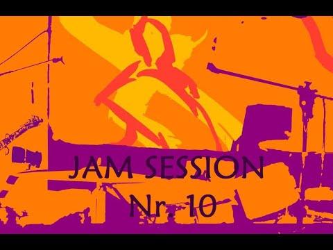 AUSZEIT Schnipsel 15: Jam Session