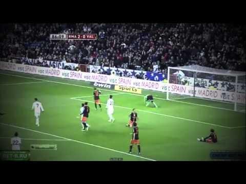 Mesut Özil - Let It Go - Skills And Goals 2012 - 2013