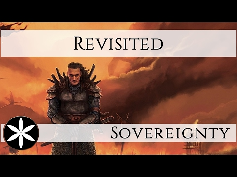 Revisited - Sovereignty [LoG]